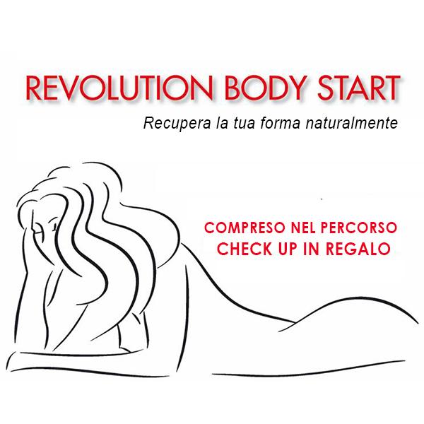 REVOLUTION BODY STA...